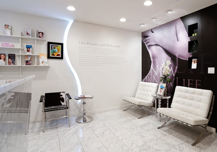 About New Look New Life Cosmetic Surgery